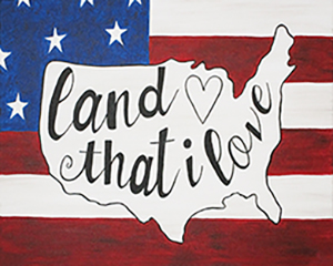 Land I Love Script