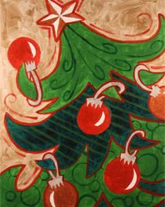 Jingle Tree II