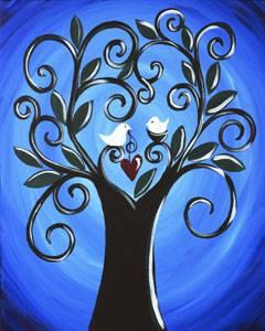 Love Grows Here