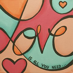 Love Is all You Need