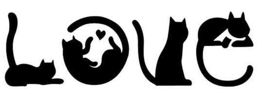 Love Spells Cats