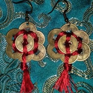 Asian Inspired Jewelry